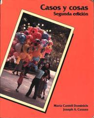 Casos y Cosas (2nd Edition)