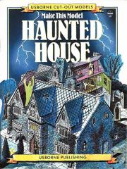 Haunted House - Make This Model