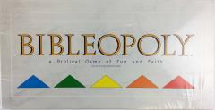 Bibleopoly (1st Edition)