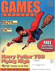 "#13 ""Harry Potter TCG"""