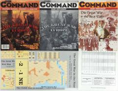 Command Magazine - Great War Collection