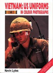 Vietnam - US Uniforms in Colour Photographs