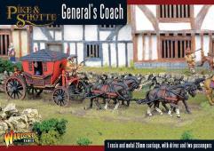 General's Coach