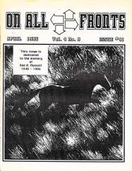"#41 ""Dedicated to Don R. Munsell,Tiger Hunting - Tank Vs Tank, Advanced to Kill"""