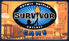Survivor - The Game (Metal Tin Edition)