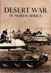 Desert War in North Africa