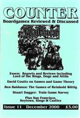 """#11 """"Lord of the Rings, Doge and Attila, David Coutts On Games and Game Theory"""""""