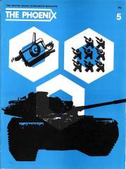 "#5 ""Flying Circus Modifications, Kingmaker, Crusader Book Review"""