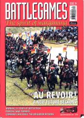 "#34 ""Au Revoir, Marking 25 Years of Battletech, Painting WWI Tommies"""
