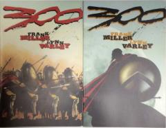 300 Collection #1-2 (First Printing)