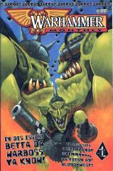 """#26 """"Warboss, Hellbrandt Grimm, Da Titan"""""""