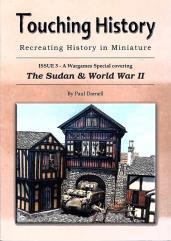 #3 - The Sudan & World War II