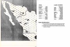 Mexican Rails