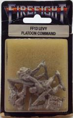 Levy Platoon Command