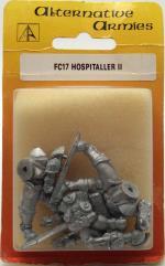 Hospitaller II