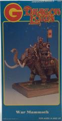 War Mammoth