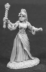 Princess Elena - Sorceress