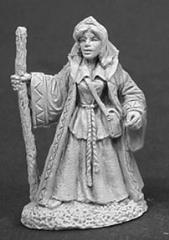 Gwendalyn the Healer