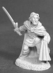 Faramere of Vestonia - Ranger Lord