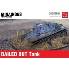 Bailed Out Tank