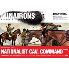 Nationalist Cavalry Command