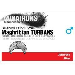 Maghribian Turbans