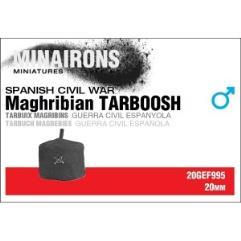 Maghribian Tarboosh