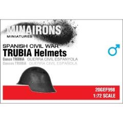 Trubia Helmets