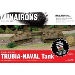 Trubia-Naval Tank