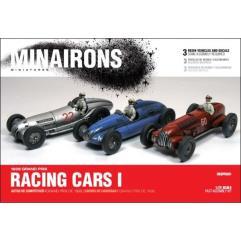 Racing Cars #1