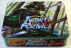 Twenty Festivals Booster Box - Tin Only!