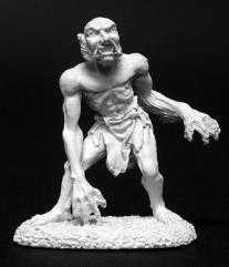 Marsh Troll - Standing