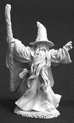 Galladon - Male  Wizard