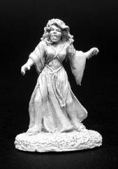 Lianna Ravenhair - Vampiress