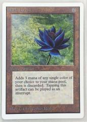 Black Lotus (R)