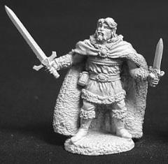 Fafnir - Barbarian of Kjord