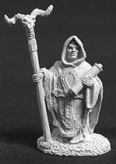 Kothmar - Inquisitor of Khardullis