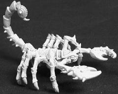 Giant Scorpion of Hakir