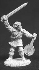Alfred Redlute - Male Bard