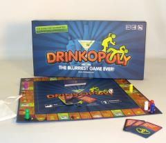 Drinkopoly (1st Edition)