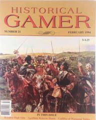 """#21 """"Leuthen - The Wargame, Agesileus' Return to Greece"""""""