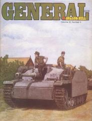 "Vol. 22, #3 ""6 Scenarios for Panzer Leader, Civilization, Up Front/Banzai, Guns of August"""