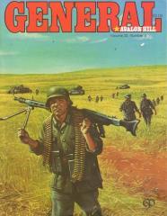 "Vol. 22, #4 ""Russian Front Variant Counters, Panzerkrieg, Submarine"""