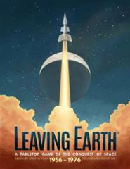 Leaving Earth w/Mercury Expansion