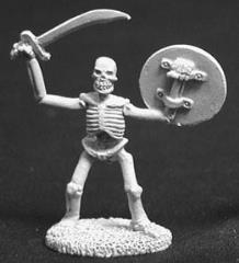 Skeleton Swordsman (02213)