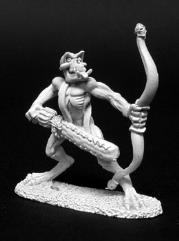 Gromdoom of the Bakarathi