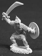 Orc Warrior of Kargir