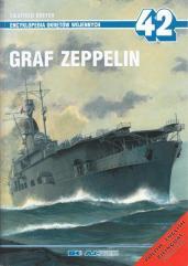 #42, Graf Zeppelin (Bilingual Edition)