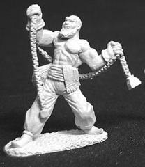 Baalbek of Jalahandra - Fighter w/Chain