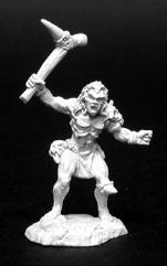 Ghoul Warrior